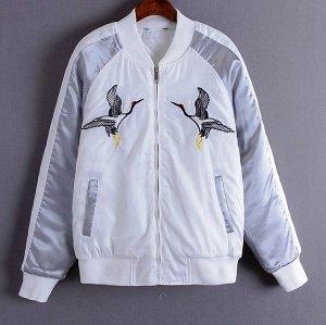 О личная куртка на 48 размер