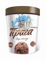 Ведерко Прага (три шоколада) 500г