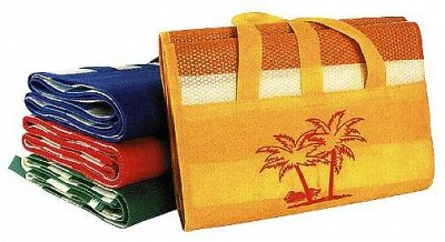 44*Товары для спорта, туризма и путешествий* — Пляжные коврики и покрывала! — Спальные мешки и коврики