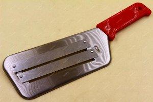 Нож для шинковки капусты.