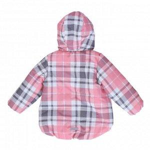 Куртка детская текстильная для девочек