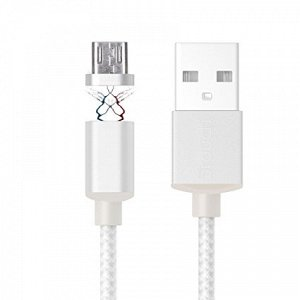 micro usb Magnetick  Cable (Android). Магнитный шнур