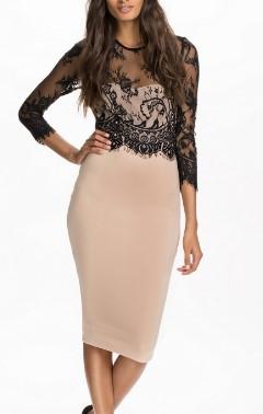 корректирущее платье