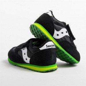 B*a*b*y J*a*z*z H*L Black/Green