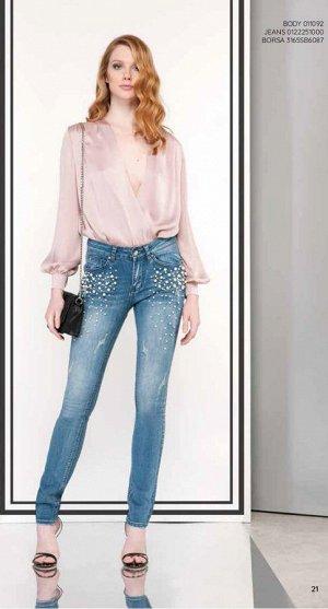 стильные джинсы. Скидка