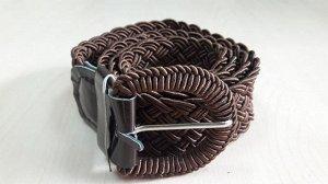Ремень плетеный