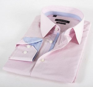 сорочка премиум-класс, классическая прямая
