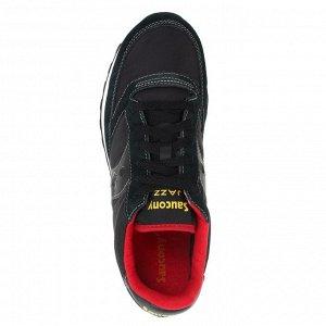 J*a*z*z* O Black/Red