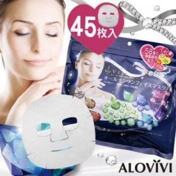 Долгожданная-премиум косметика ALOVIVI.Доставка 1-3дн.Япония