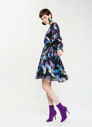 Красивое платье Koralline