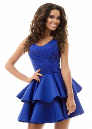 праздничное платье на худенькую девочку или девушку с талией 60 см.