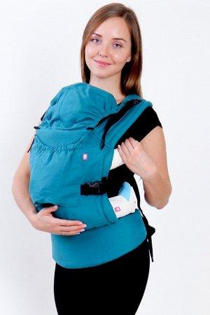 """Эрго-рюкзак BIBI """"Лен"""" 0643"""