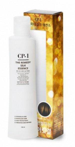 Esthetic House CP-1 Лечебная шелковая эссенция для волос The Remedy Silk Essence, 150мл