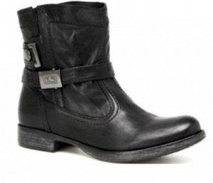 итальянские ботинки, низкий ход