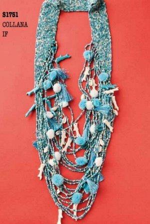 Ожерелье Antica Sartoria Италия