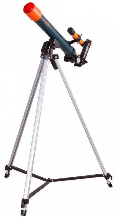 Lеv*nhuk. Оптика с пожизненной гарантией — Телескопы Levenhuk LabZZ