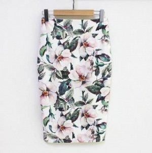 Красивая юбка, на 44 р-р