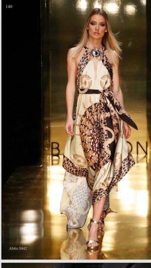 Классное платье, Италия