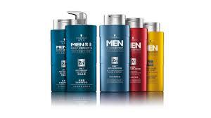 Шварцкопф - большие скидки на большие бренды — MEN DEEP EFFECT — Мужская линия