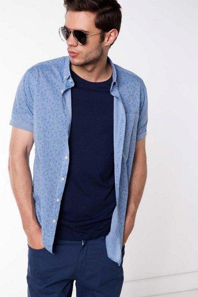 (2023)Пристрой для всех - все в наличии, быстрая доставка! — Одежда мужчинам — Рубашки