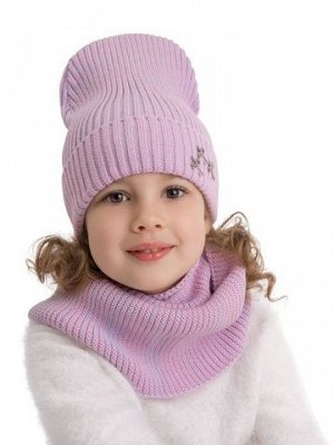 Снуд (шарф) детский  от года