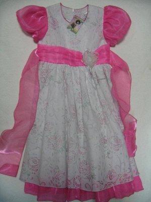 2. Нарядное платье Артикул: П-4