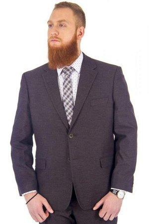 Классный мужской костюм  рост 170 размер 52