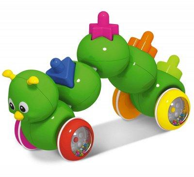🔝Разнообразные пластиковые игрушки — Игрушки для малышей — Игровые и развивающие коврики