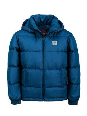 Куртка зимняя детская Toni NHL (св. синий) р. 36-38