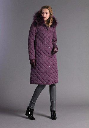 Пальто зимние.