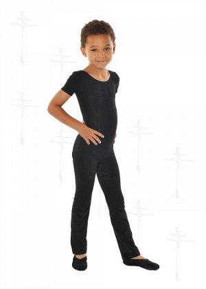 Комбинезон брюки/короткий рукав х/б