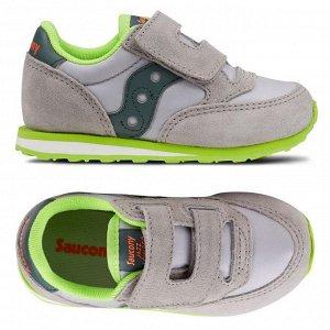 B*a*b*y J*a*z*z H*L Grey/Dark Green