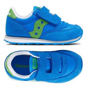 B*a*b*y J*a*z*z H*L Blue/Green