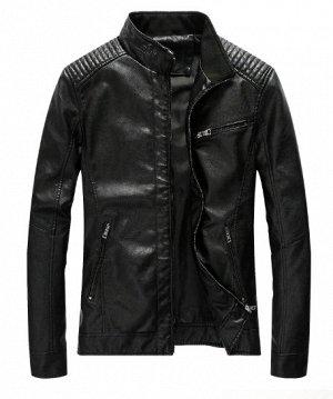 Куртка мужская, цвет черный