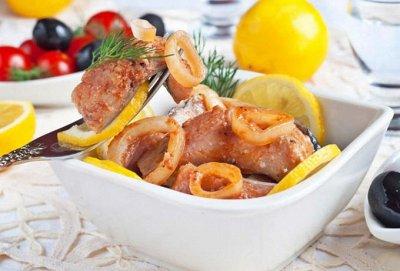 Океан вкуса! Икра! Рыбные стейки! Фарш нерки!  — Хе из сельди! — Рыба и морепродукты