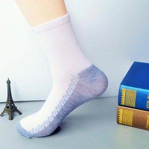 Французские носочки