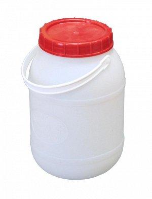 Бидон Бидон  3,0л. Размеры изделия: Д / Ш / В  135 / 135 / 240 мм. Канистра изготовлена из прочного пищевого пластика и предназначена для транспортировки и хранения пищевых жидкостей, таких как молоко