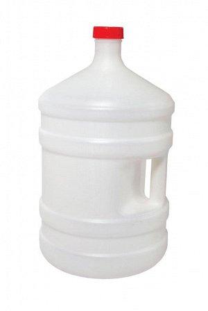 Канистра Канистра 20,0л с ручкой [БУТЫЛЬ]. Размеры изделия: Д / Ш / В 250 / 250 / 480 мм. Канистра-Бутыль изготовлена из прочного пищевого пластика и предназначена для транспортировки и хранения пищев