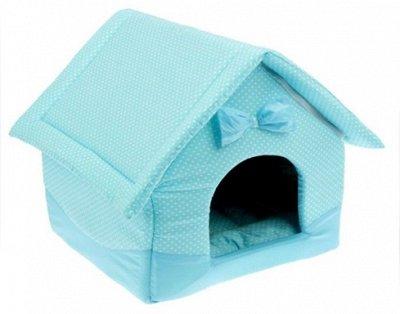 Кошкин дом-22🐱 — Домики мягкие — Для кошек