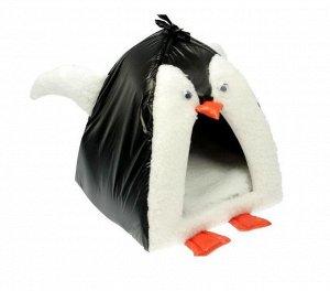 """Домик для животных """"Пингвин"""""""