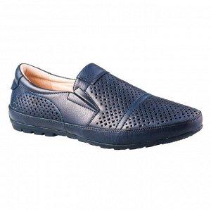 Туфли для мальчика 23см