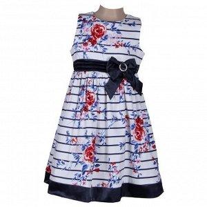 Платье 180662 3-11 90-122/5
