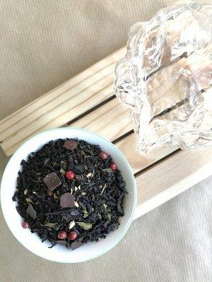 чай Горячий Шоколад