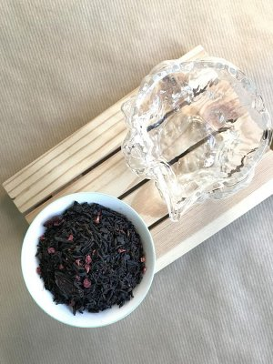 чай Ягодный коктейль