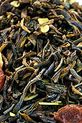 чай Миндальный трюфель
