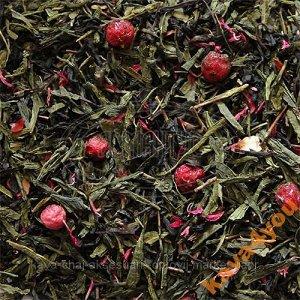 чай Клюквенный Морс