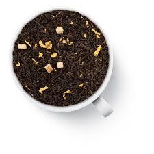 чай Карамельный десерт