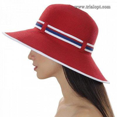 🌊 Del*Mare = Жаркое Лето 2020/15 — Del Mare 2020 - 4 — Соломенные шляпы и панамы