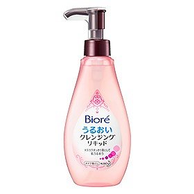 Средство для снятия макияжа Biore