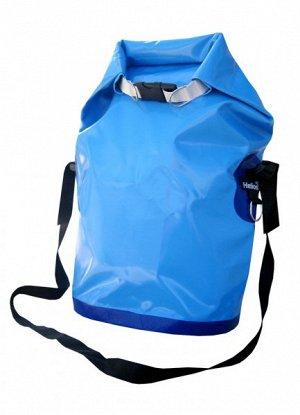 Драйбег 15л (d25/h62cm) голубой Helios (HS-DB-152562-B)